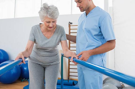 Northwood Rehabilitation & Health Care